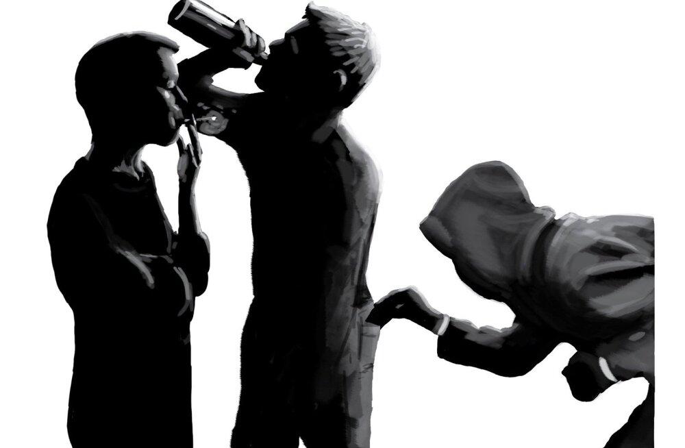 Хулиганы-малолетки 15 лет спустя: кто бизнесмен, кто пастор, но большинство — преступники