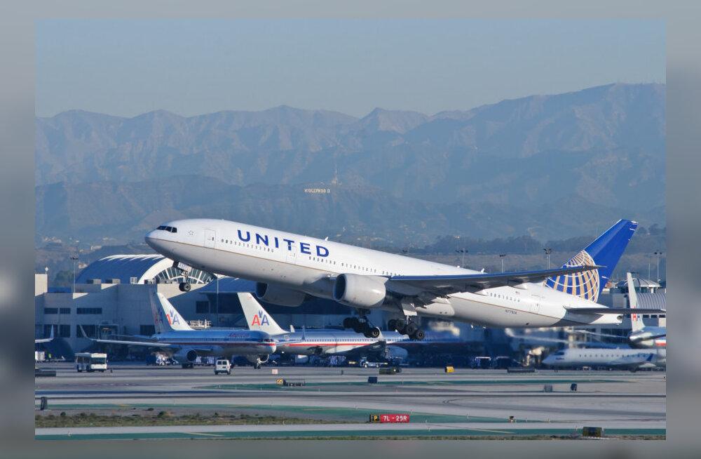Ära mine varem maha! United kaebas kohtusse reisisaidi, mis soovitas odavamat lennuvõimalust