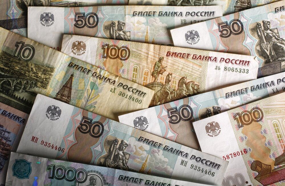 Venemaa majanduselt oodatakse sügavkülmast väljumist. Lääne suurettevõtted viivad raha Venemaale