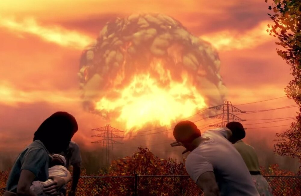 Fallout 4 arvutivariant saabub poolikuna: kõiki faile polegi kettal