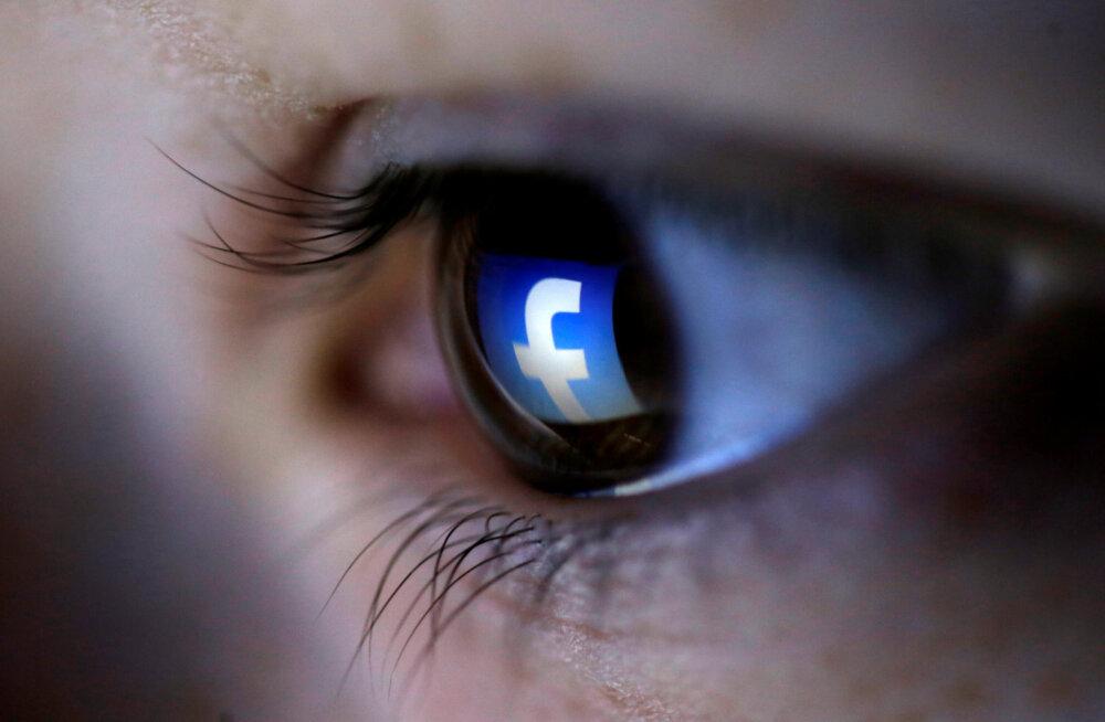 Kas pääsed näoraamatuse? Ligipääs Facebookile on täna mitmes Euroopa riigis häiritud