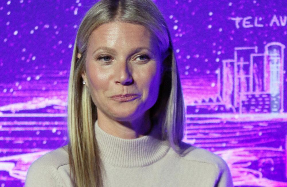 Täiskasvanute mänguasju müüv Gwyneth Paltrow tunnistab, et teismelisel pojal oli ema äriga keeruline leppida: ma olen ju feminist