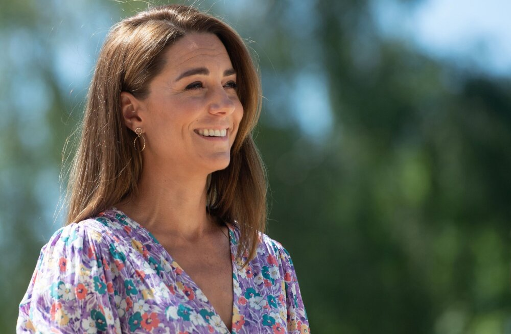 Кейт Миддлтон в платье Zara за 11 евро выглядит на миллион. Как ей это удается?