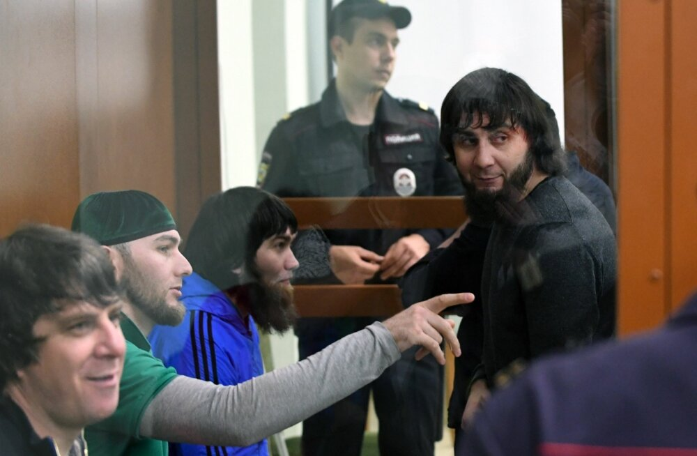 FILES-RUSSIA-NEMTSOV-KILLING-TRIAL