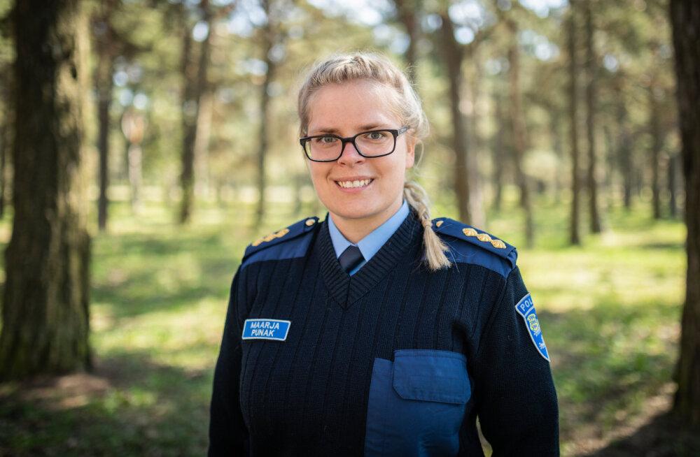 Politseileitnant Maarja Punak laidab Lauri Vahtre sõnarünnakut: veebis tuleks öelda vaid seda, mida ollakse valmis päriselus ütlema