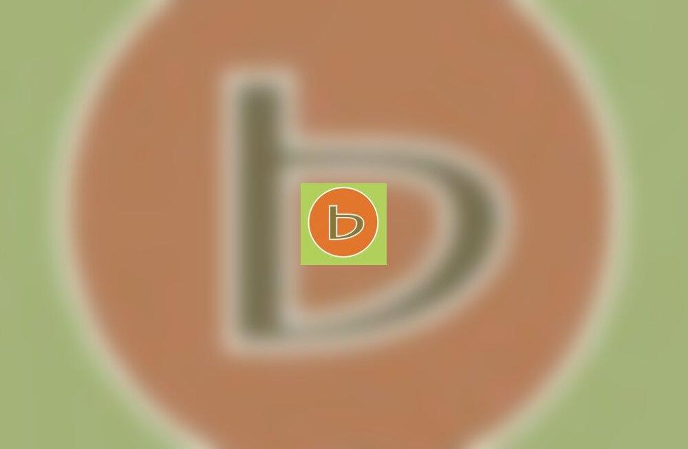 Baari logo