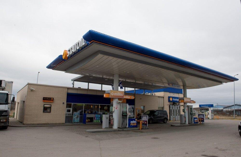 Kütusemüüjad: alternatiivkütuste maksustamine teeb olukorra ausamaks ja võrdsemaks