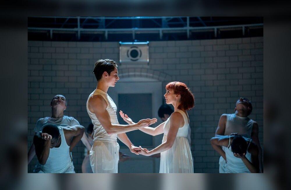 Valentinipäeval toob kino oma kavva erilist romantikat ja häid pakkumisi
