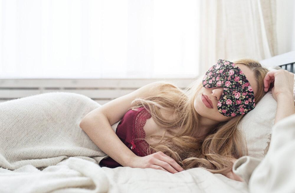 Veider, aga tõsi: üks lihtne harjumus võib olla süüdi, miks sa näed öösiti seksuaalse sisuga unenägusid