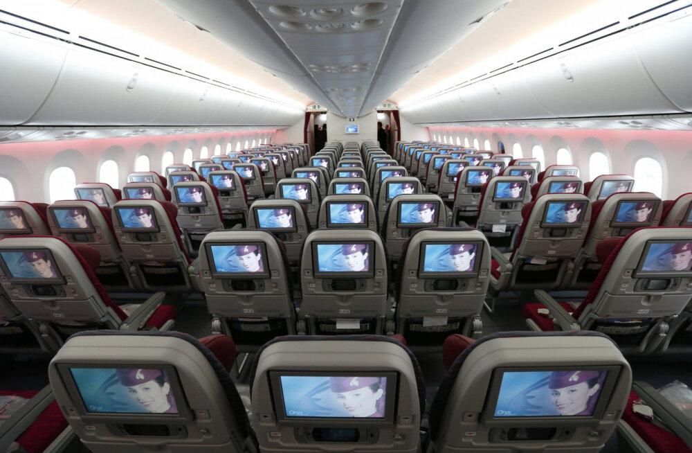 Эксперты перечислили способы, как пассажирам бесплатно получить заветное место в бизнес-классе