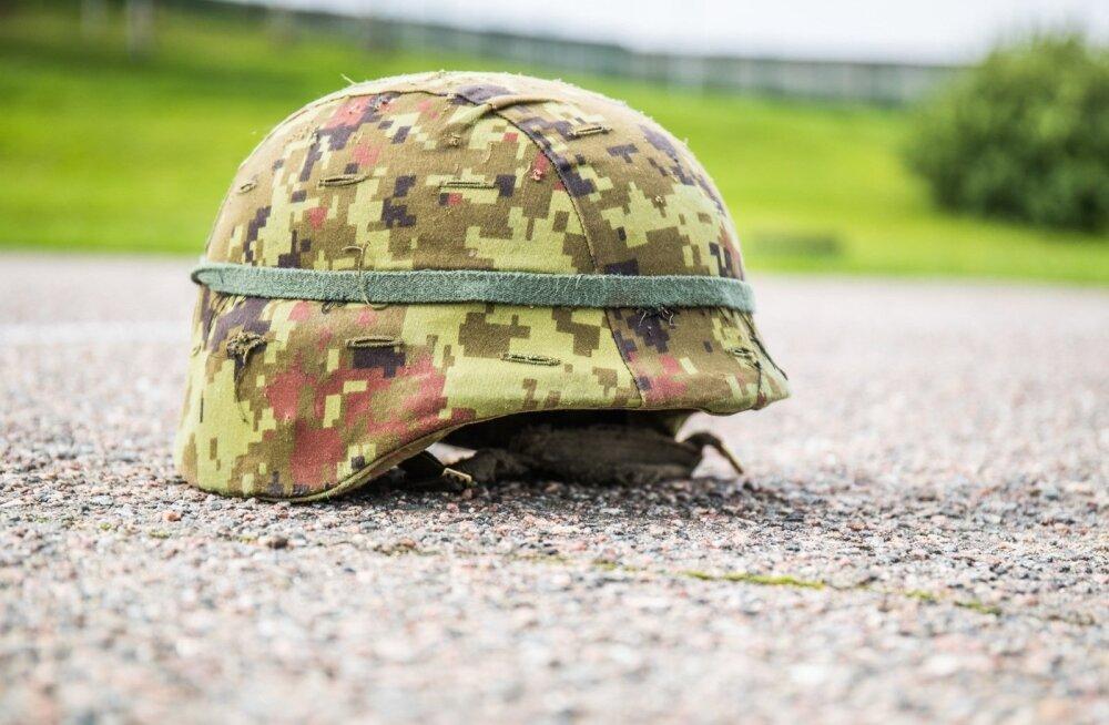 Сюрприз! В случае войны государство может запретить людям покидать Эстонию
