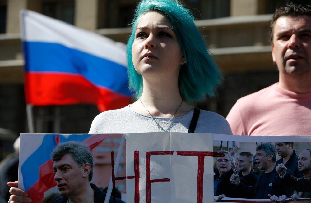Anders Åslund: ilmnes Venemaa uusfeodaalse kapitalismi nõrk koht