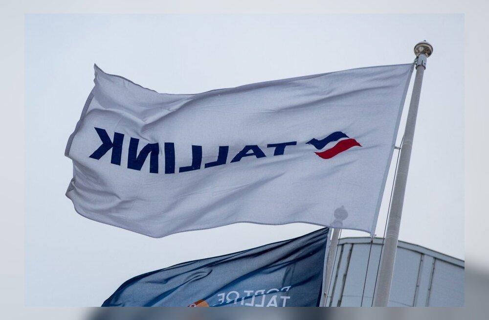 Tallink tellib uue laeva.
