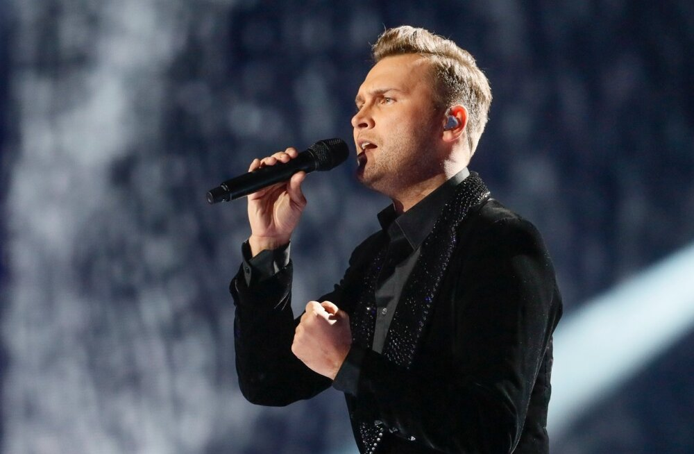 Eurovision 2017 Kiiev seitsmes päev