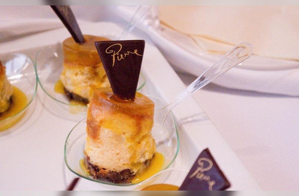 Puhka Tartus - heade mõtete linnast saab heade maitsete linn!