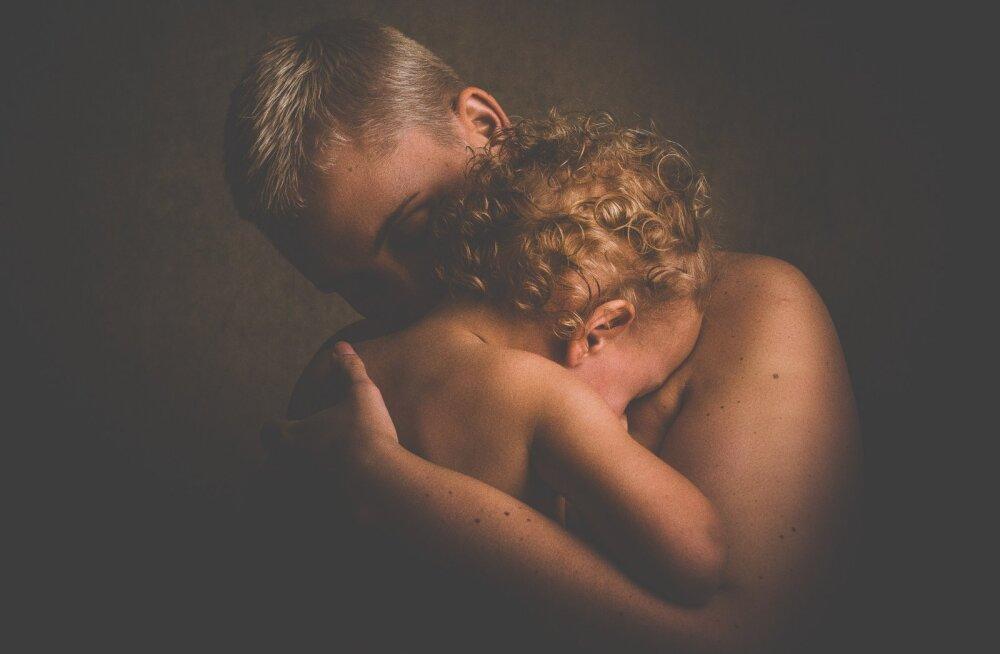 Pereema rasketest päevadest: sellistel hommikutel on lausa hirm, kuhu ma sellise tempoga õhtuks välja jõuan