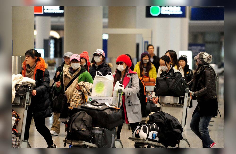 Kas jõuab järgmisele lennule? Head ja halvad ümberistumise lennujaamad