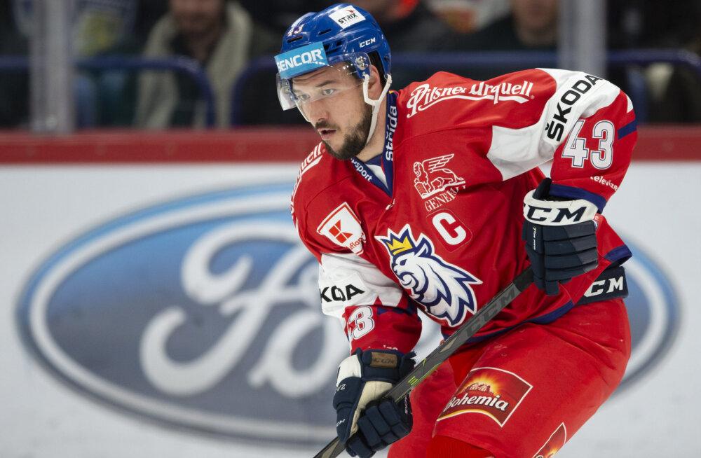 Чехия с трудом обыграла Финляндию на Кубке Карьяла