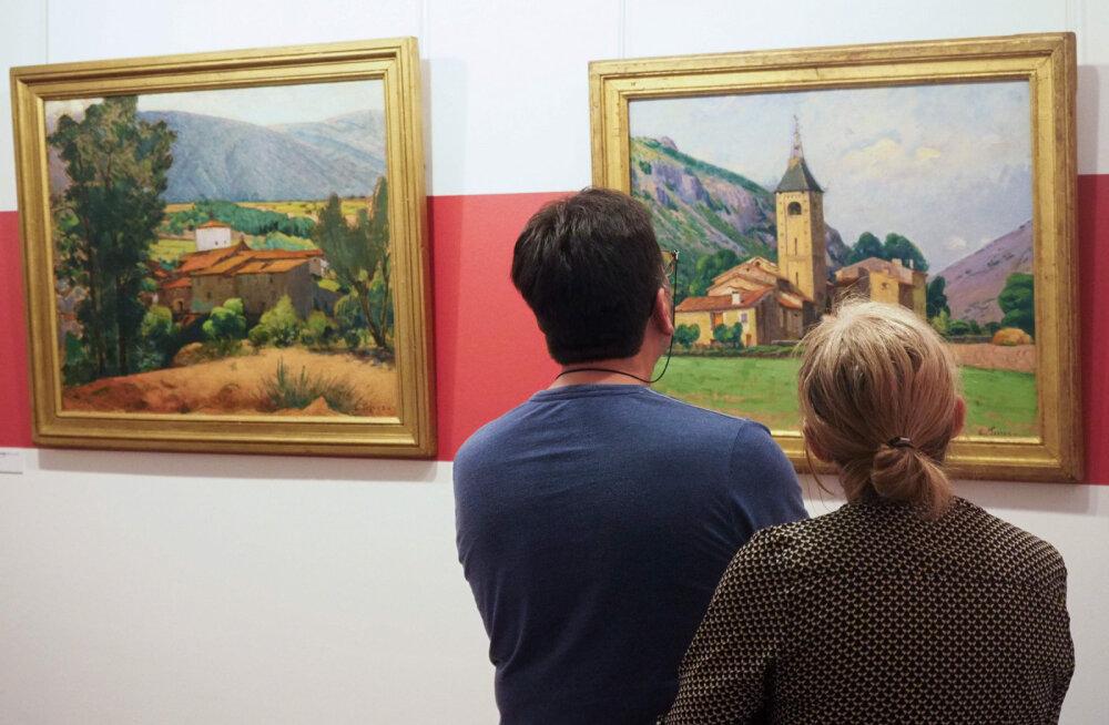 Знаменитый музей во Франции оказался собранием подделок