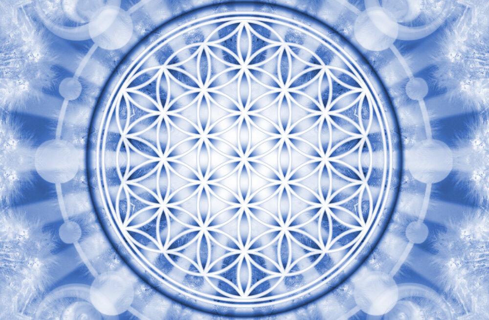 7 spirituaalset sümbolit: kas sa tead nende tähendusi ja mõju?