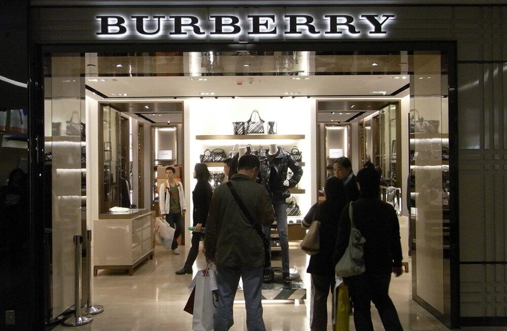 Unustamatu Thomas Burberry: moebränd, kaks abielu ja kuus last