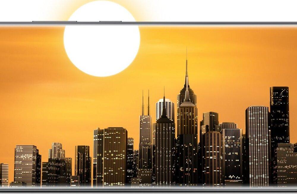 See ammune küsimus: kas paremaid pilte teevad Apple'i või Samsungi telefonid?