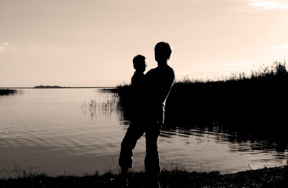 Vähki põdev Vilve: mu suurim hirm on see, et laps jääb emata..