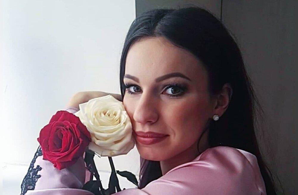 Silvia Ilves jagas naistepäeva puhul imekaunist aktifotot