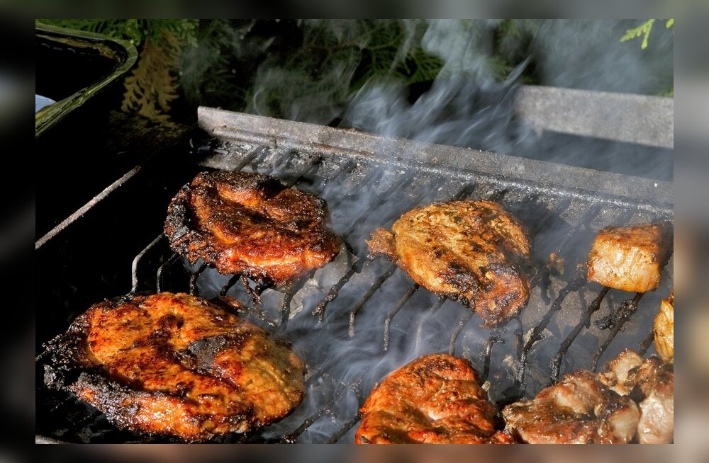 Atria Eesti lihamüük kasvas juulis aastaga 30 protsenti