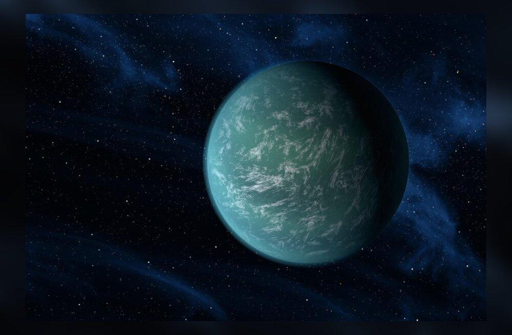 Planeediotsijate arvepidamises tiksus 1000 täis - nii palju on tuvastatud eksoplaneete