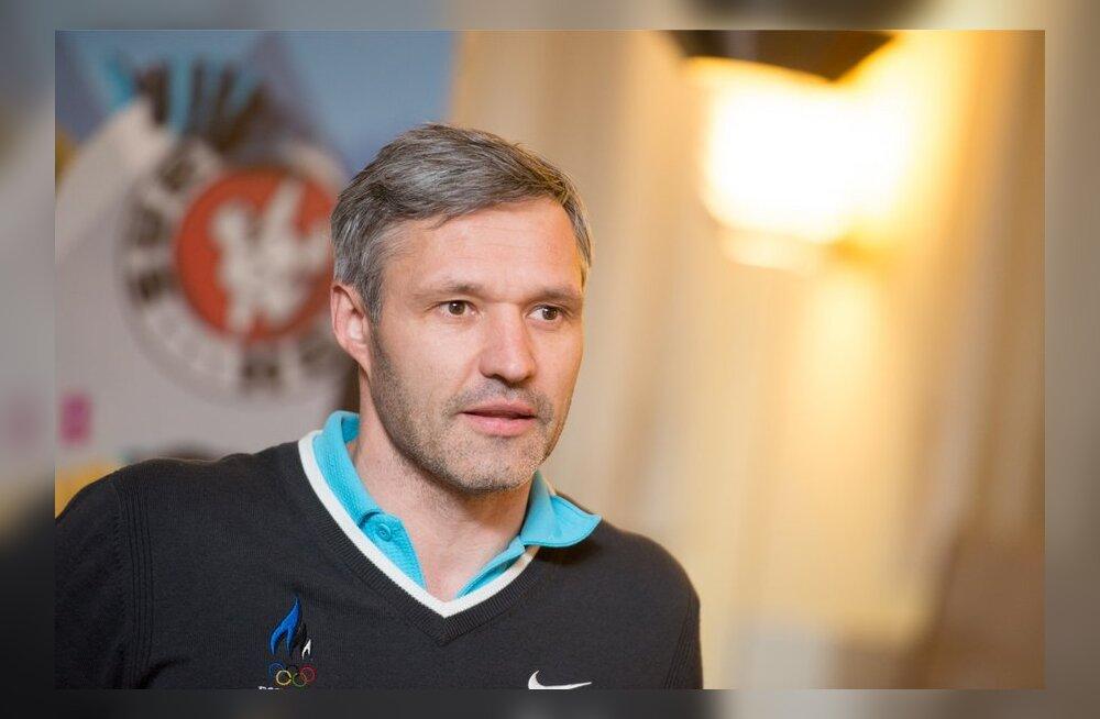 Erki Nool: Selle homopropaganda võiks nüüd päevakorrast maha võtta ja Eesti elu läheb edasi