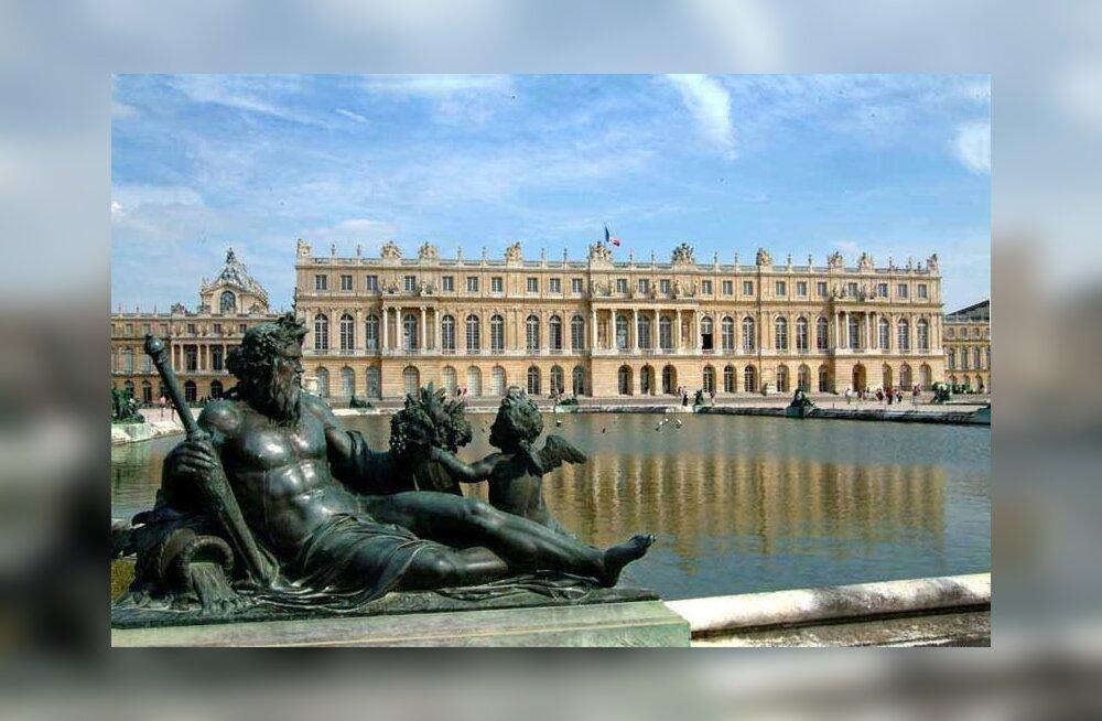 Сотрудники Версаля продали туристам поддельные билеты на сумму 250 тысяч евро