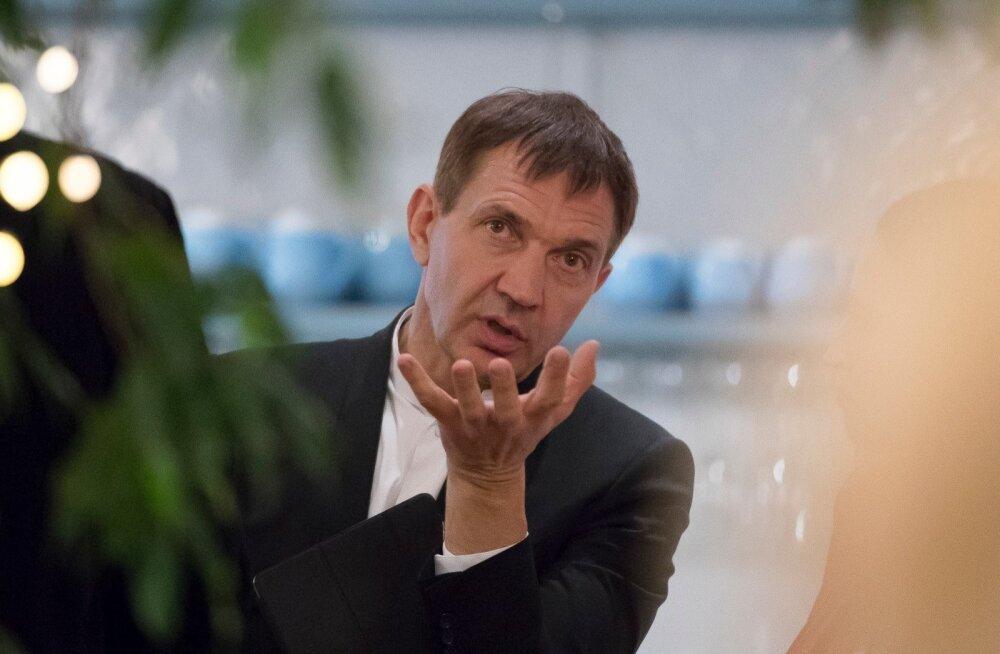 Сыырумаа покупает крупнейшую эстонскую фирму, связанную с организацией дорожного движения. Но не все так просто