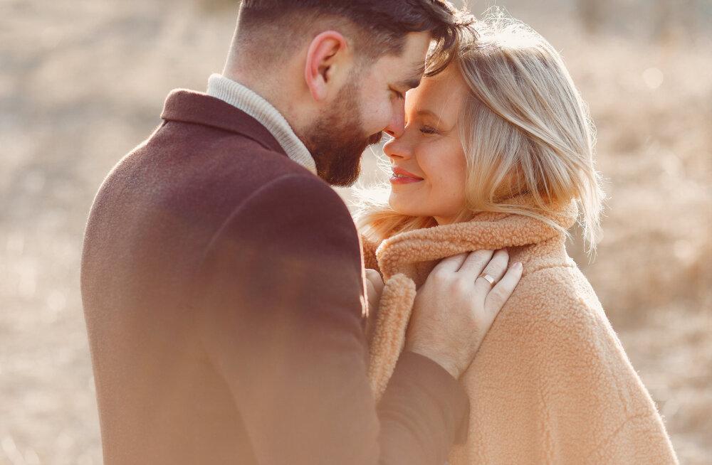 Elagu armastus! Need märgid kinnitavad, et kallim tahab sinuga elu lõpuni koos olla