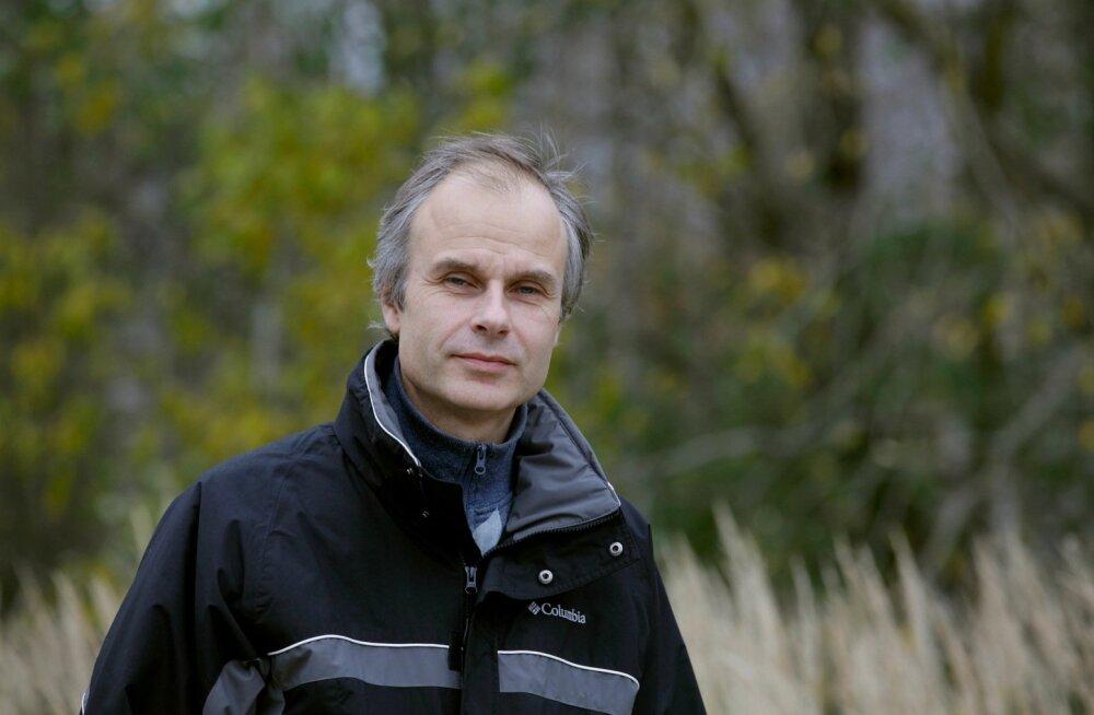 AASTA PÕLLUMEES 2012 KANDIDAAT - EINAR JAKOBI - KÕPSTI SEAFARM