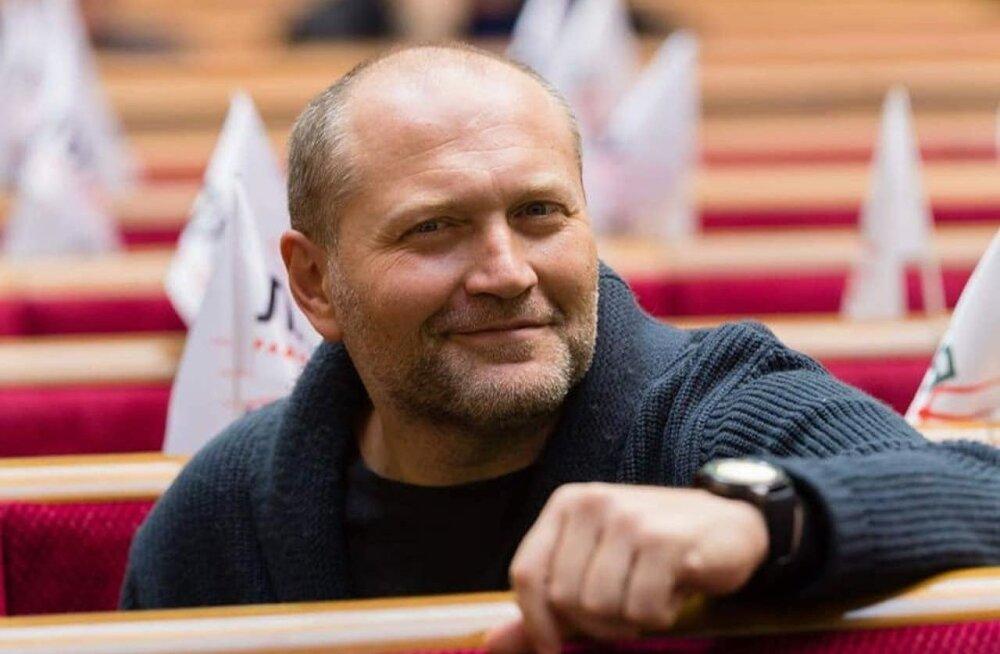 Borislav Bereza