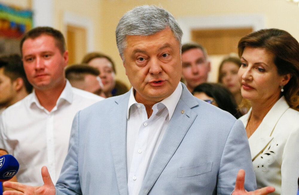 Против Порошенко возбудили новое дело о хищениях в армии