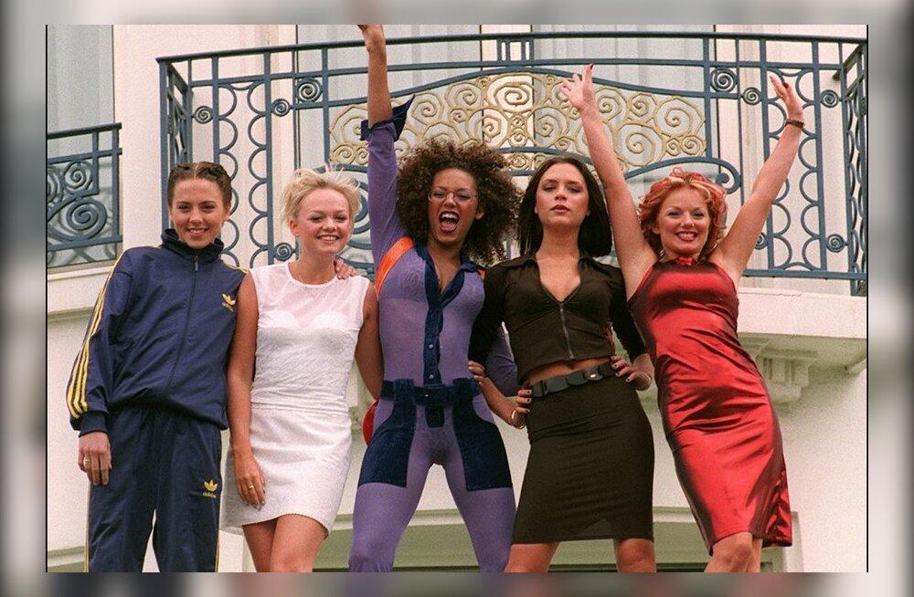 Spice Girlsi taasühinemine: miks ei läinud kaks vürtsitüdrukut teistega tähistama?