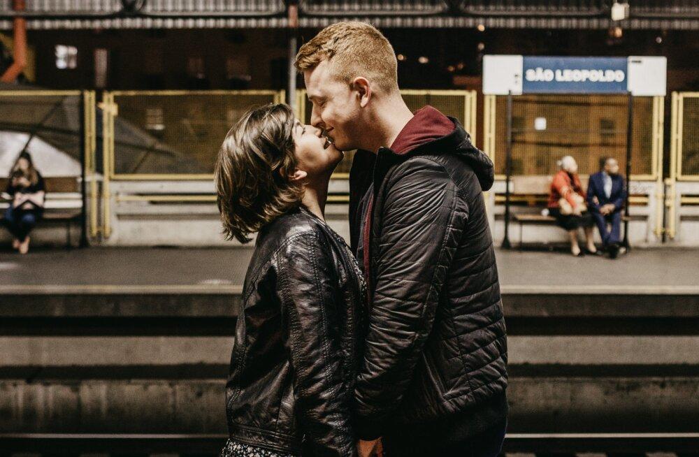 Igasugused mehed ikka naistele peale ei lähe! Need on 6 olulist omadust, mida naised oma partneri juures näha tahavad