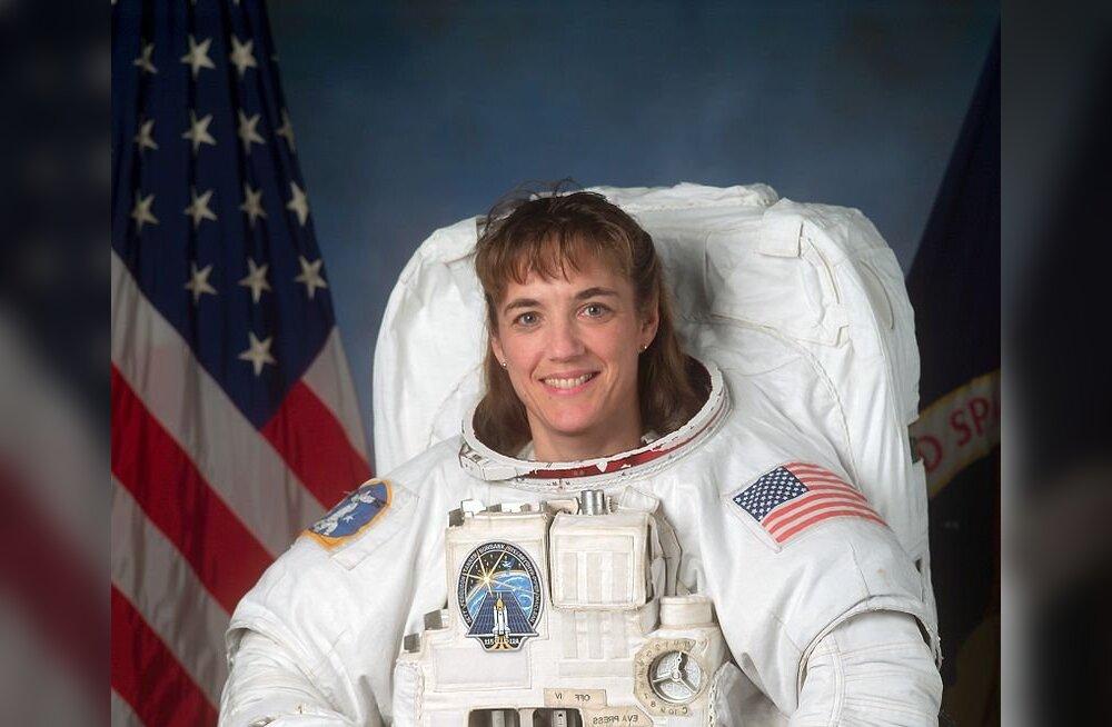 NASA astronaut peab Eesti Lennuakadeemias avaliku loengu