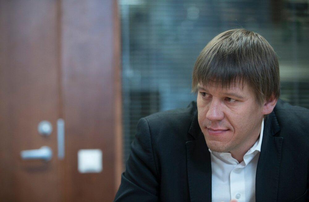 Внешние рынки закачались под ногами эстонских ИТ-компаний