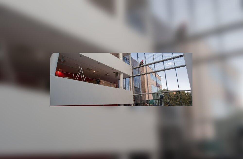 ETV проведет прямую трансляцию открытия концертного дома Nokia