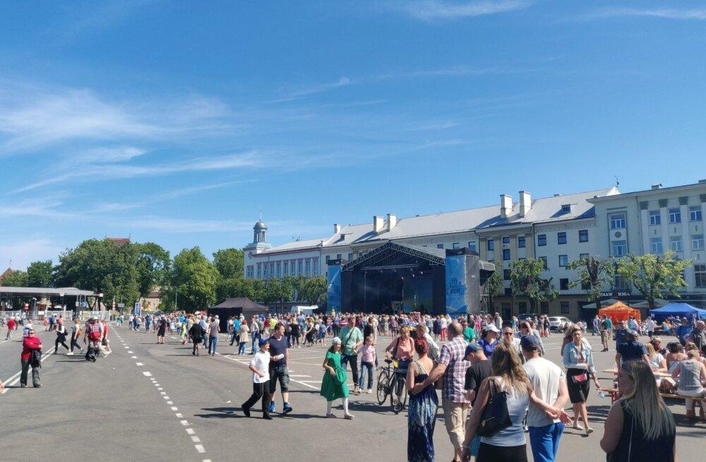 Narva päevad 2018