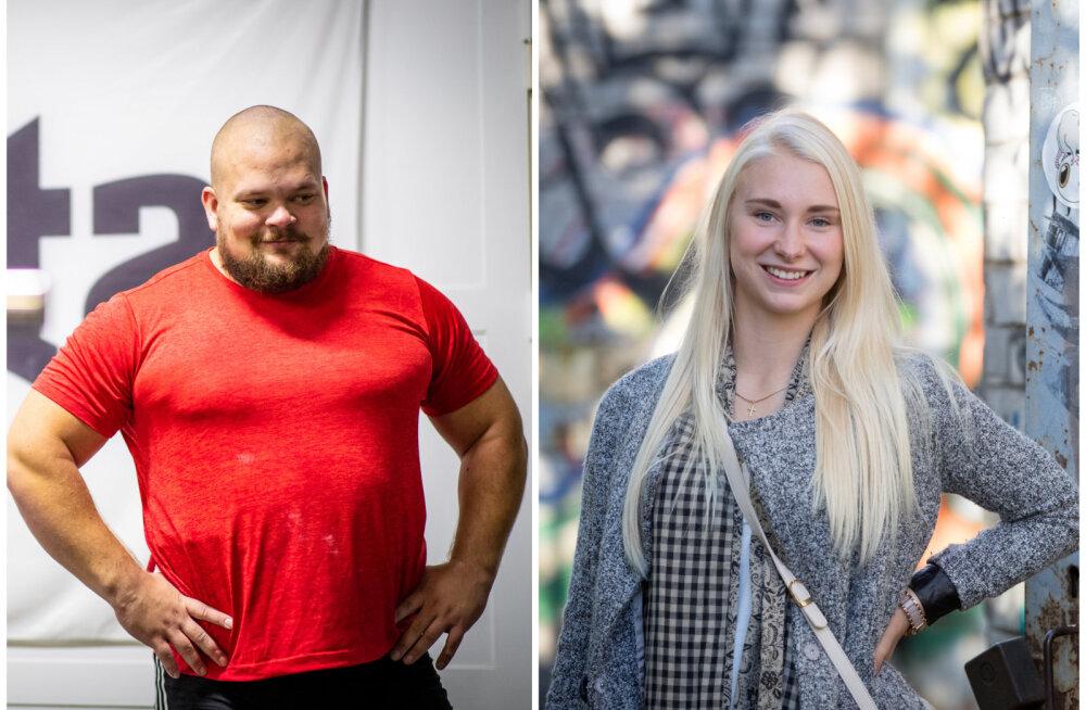 Eesti rekordinaine võitis Mart Seimi südame