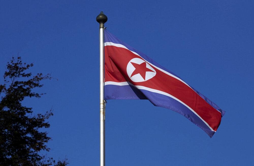 Põhja-Korea saadiku kohusetäitja Itaalias väidetavalt varjab ennast