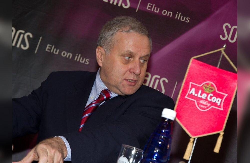 Rein Kilk: Eestil pole vaja ehitada nii palju saatkonnahooneid