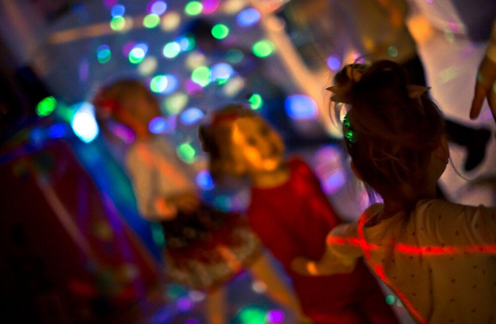 Eestlane annab mõistlikku nõu, miks laste sünnipäevade korraldamisega ei tasu juba varakult üle piiri minna