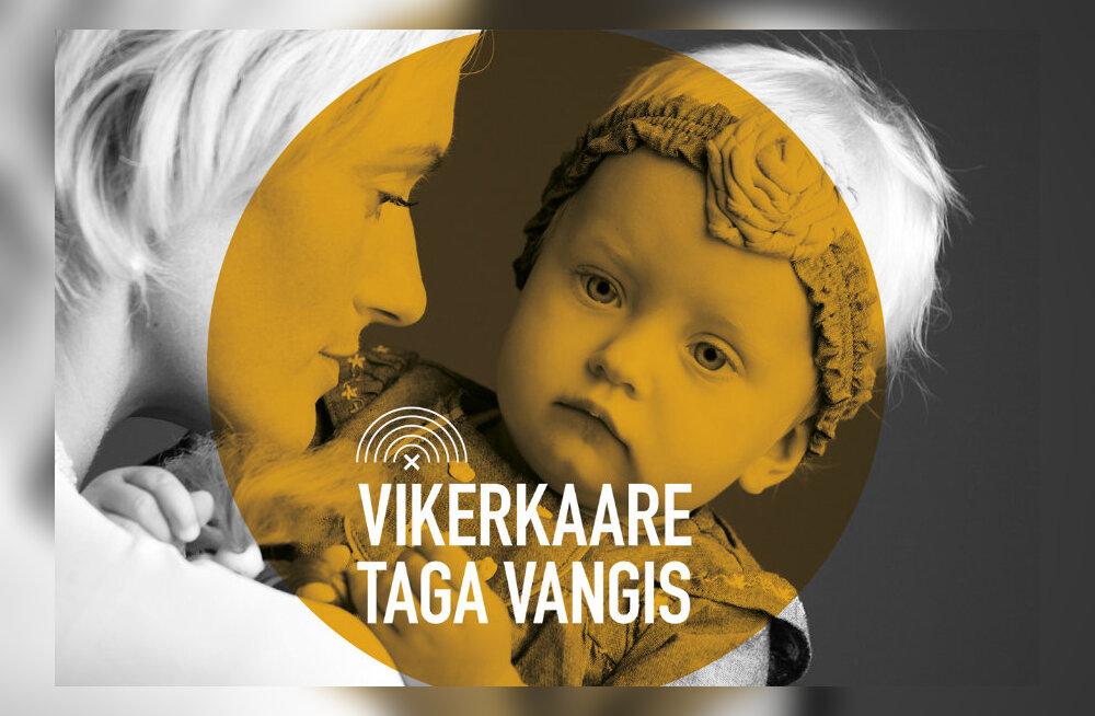 """Alkeemia lugemisnurk: """"Vikerkaare taga vangis"""" toob lugejateni Eesti emade lood sünnitusjärgsest depressioonist"""