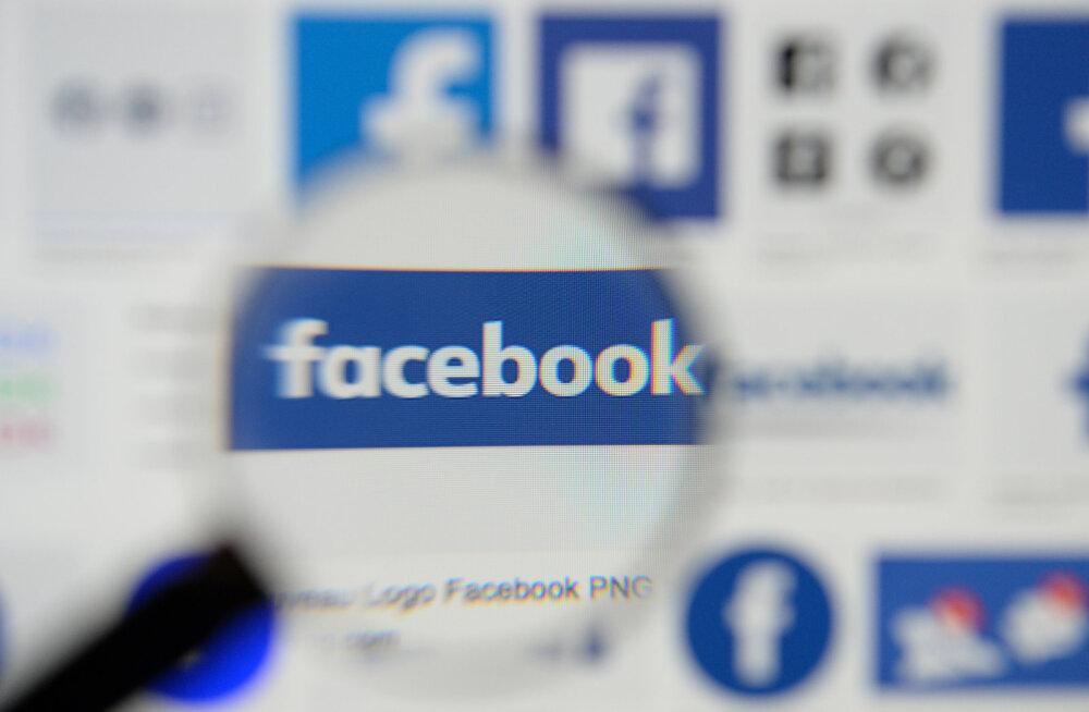 Järjekordne hiigelleke Facebookist: 267 miljonit nime ja numbrit on veebiavarustes