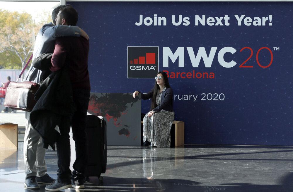 VIDEOKOKKUVÕTTED | Mida näidati maailma suurimal digimessil MWC?